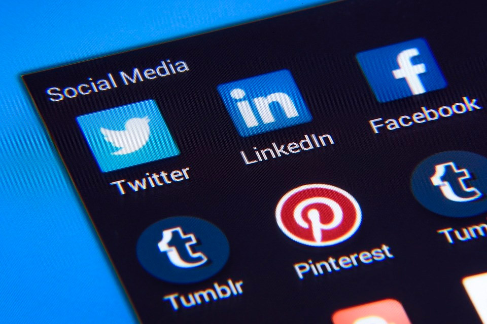 gestion des réseaux sociaux à La Réunion