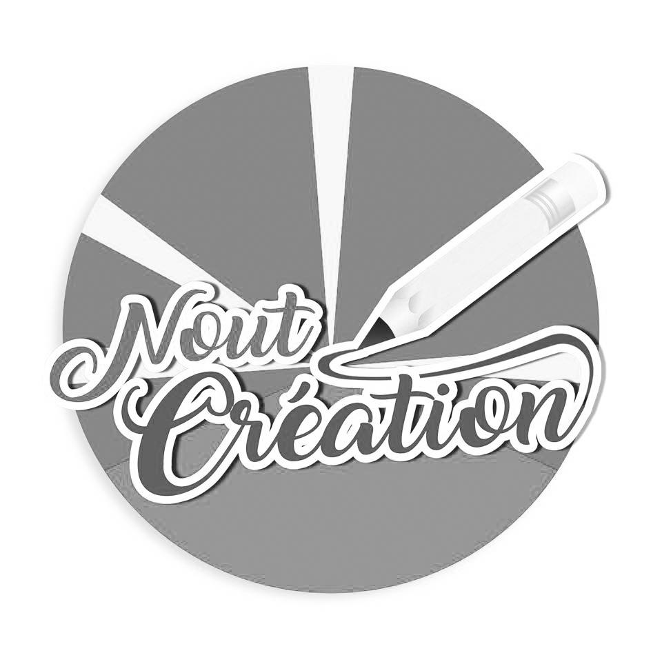 Logo Nout Création