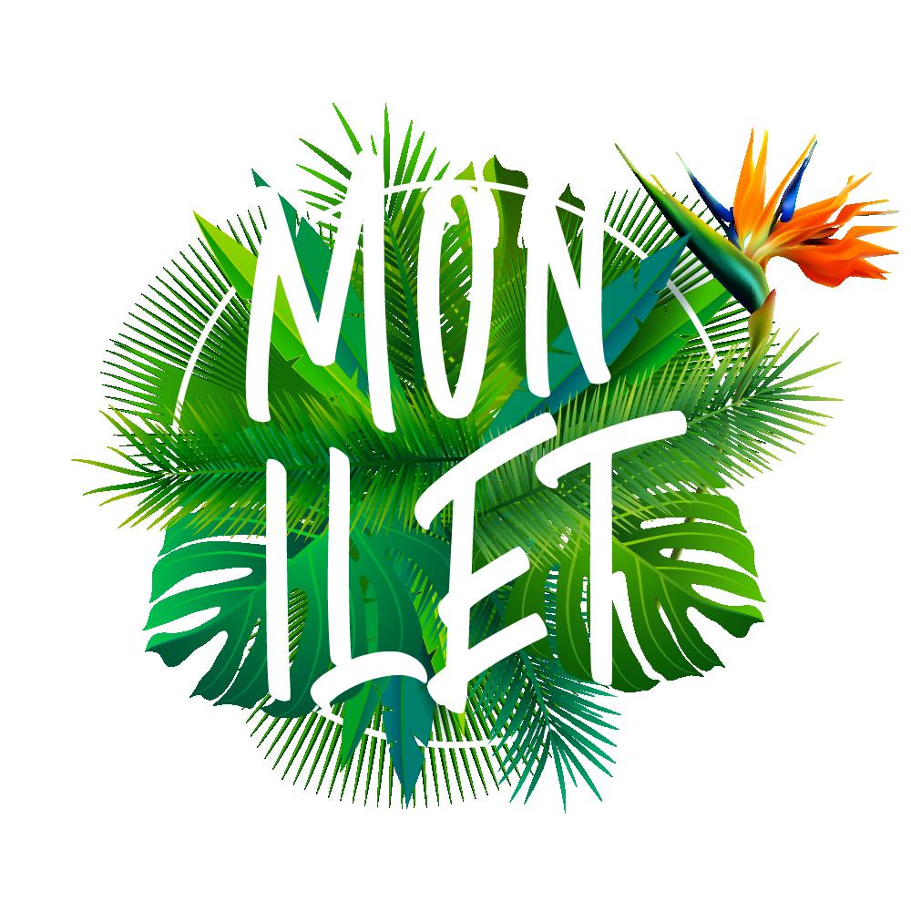 Logo Mon Ilet